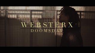 WebsterX - doomsday (feat. siren)