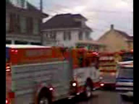 Greencastle Fire Department, Rescue Hose Company