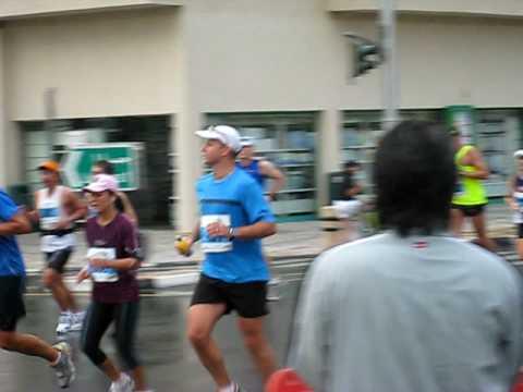 Jim - Dubai Marathon