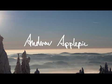Andrew Applepie - It's Melting