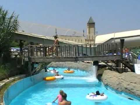 troy waterpark belek turkey youtube. Black Bedroom Furniture Sets. Home Design Ideas