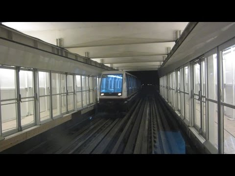 [Lille] VAL 208 Métro Ligne 1 - 4 Cantons à Marbrerie (1/3)de YouTube · Durée:  9 minutes 52 secondes