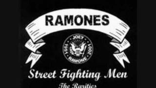 The Ramones- My My Kind Of A Girl (Acoustic Demo)