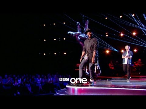 will.i.am Irish Dancing - Exclusive Episode 5 Preview - The Voice UK 2014 - BBC One