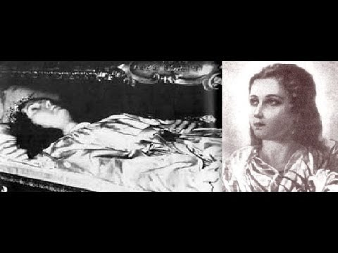 Santa Maria Goretti - filme from YouTube · Duration:  13 minutes 55 seconds