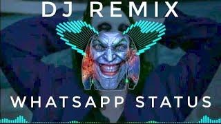 DJ Remix Bass Boosted WhatsApp Status | WhatsApp Status  | Vidya Vox Version | Troll One Malayalam
