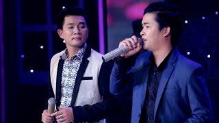 Mười Năm Tái Ngộ - Thiên Quang ft Đào Trọng Hải [Official]