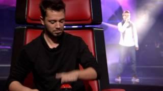 O Ses Türkiye - Ertunç Tuncer - 15.10.2012 Resimi
