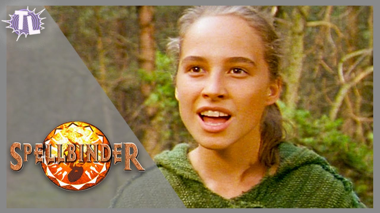 Download Finding the Way Home | Spellbinder - Season 1 Episode 3