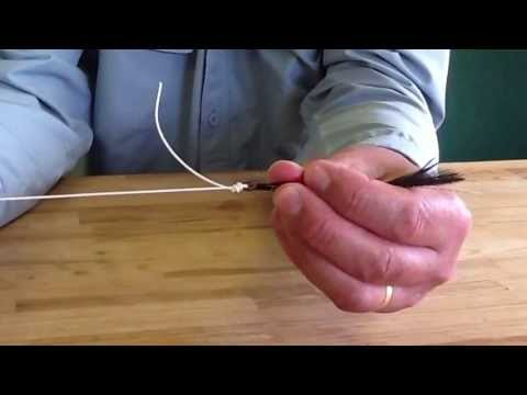 How to Tie a Grinner or Universal Fishing Knot