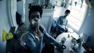 Rizzle Kicks - Miss Cigarette Outtakes / Preview Video