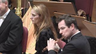 Ravel: Alborada del gracioso / Rattle · Berliner Philharmoniker / Live from Taipei