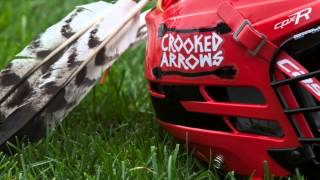 Soundtrack Trailer: Crooked Arrows by Brian Ralston (Perseverance Records)