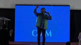 Emisión en directo de Sobrenatural TV - Pastor Gimenez Oficial