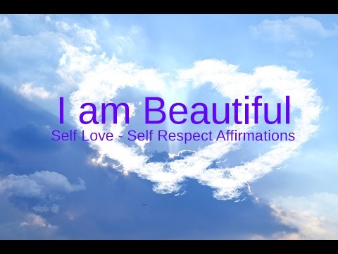 Self-Love Affirmations: