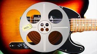 Ambient Guitar Walkthrough Part 3 - Audio Mix / Video Cut (Logic Pro X, Final Cut Pro X)