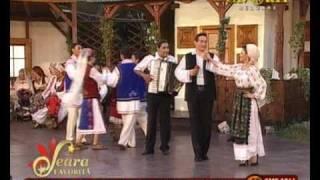 Florin Grigore - Mandra olteanca frumoasa, Favorit tv - solist muzica populara sloist tru ...