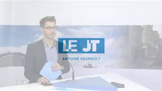 Le JT   Samedi 27 janvier 2018