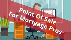 Mortgage Point Of Sale Software | POS + CRM With BNTouch