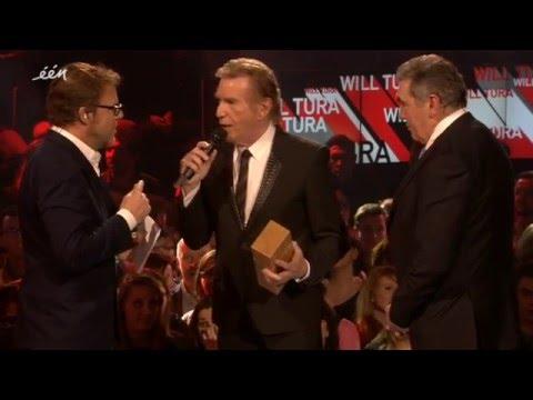 Lifetime Achievement Award - Will Tura