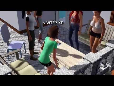 Bad Girls Club Episode 2