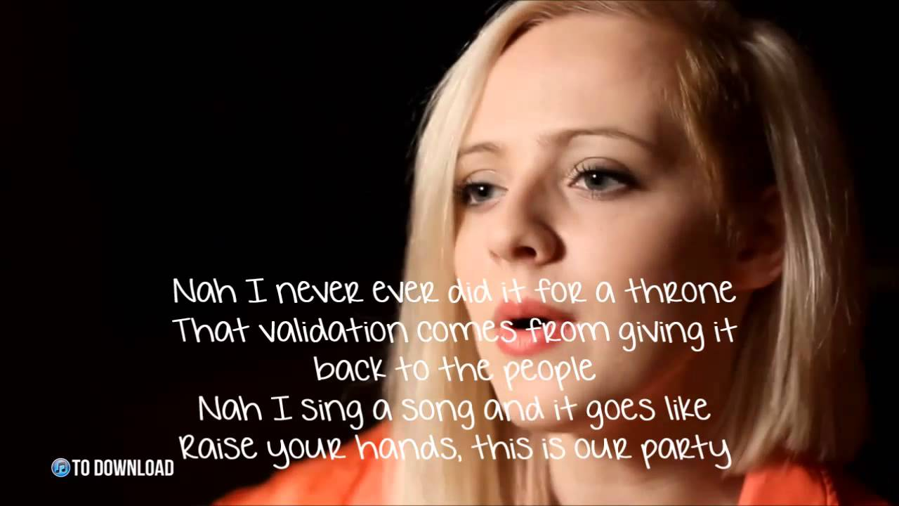 19 May 4 Min Uploaded By Madilyn Bailey Both Of Us Ft Bob