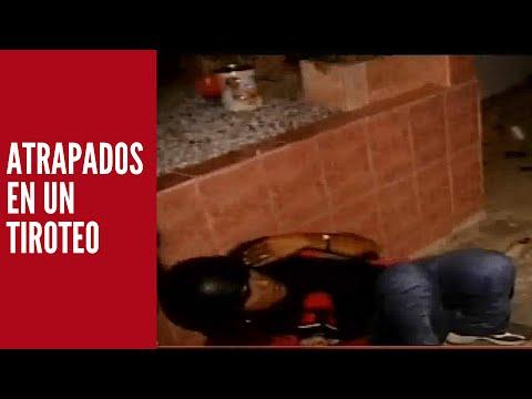 UNA NOCHE EN EL CEMENTERIO GENERAL DEL SUR DE CARACAS | Historias de periodistas de Venezuela