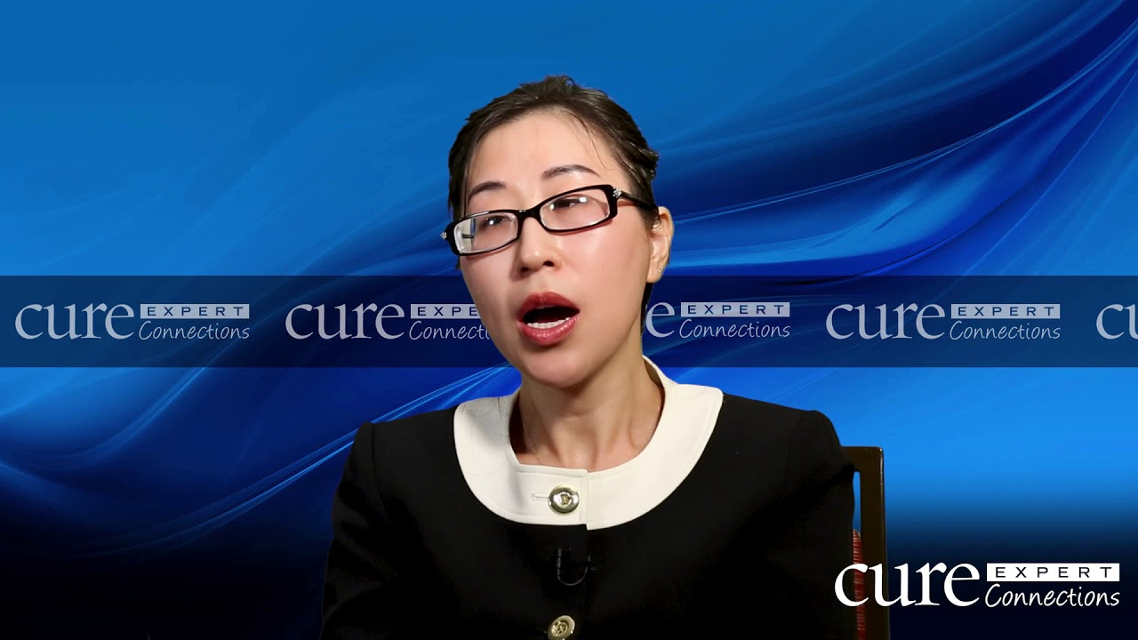 Kidney Cancer Considering First Line Treatment Options Youtube