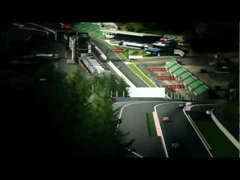 Gran Turismo 6 - Trailer Oficial - Lançamento em 2014 - Ps3