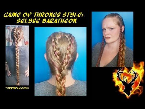 Game Of Thrones Style: Selyse Baratheon