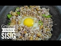 One Pan Ground Chicken Sisig | Filipino Recipe | Food Bae