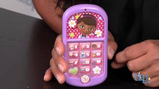 Doc McStuffins Cell Phone from Just Play