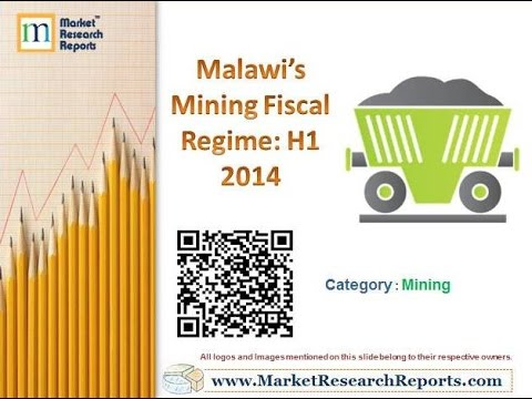 Malawi's Mining Fiscal Regime: H1 2014