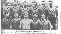 Untergegangene deutsche Fußballvereine