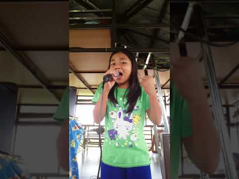 Princess Thea ✪ - Bakit Inay feat. Still One (Official Music Video) MC Beats