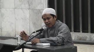Tafsir QS Al-Baqarah ayat 275 - Al Ustadz Muzammil Wildan, Lc