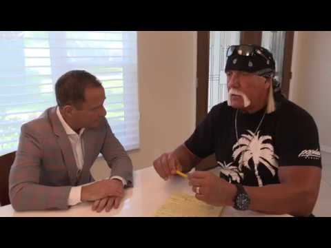 Hulk Hogan Talks The Night WWE Fired Him On FOX News' OBJECTified