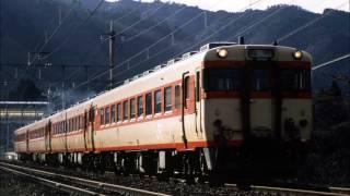 【音鉄】キハ58・401D急行「わかさ」