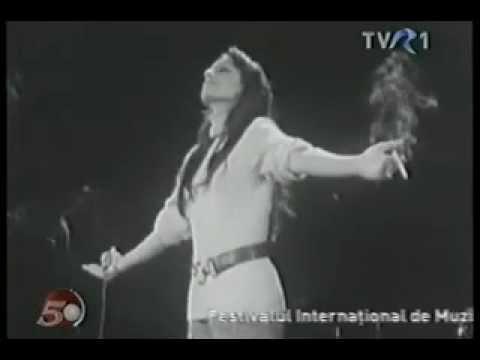 Marie Laforêt - Ivan, Boris Et Moi (Version Inédite concert 1969)