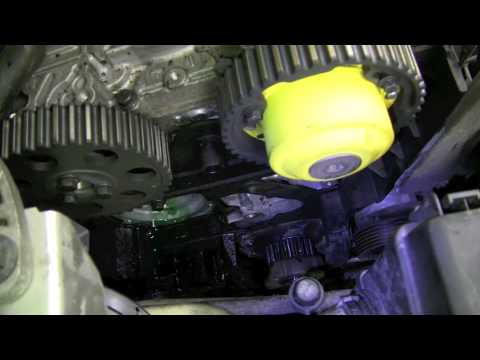 Volvo v50 d2 kamremsbyte intervall
