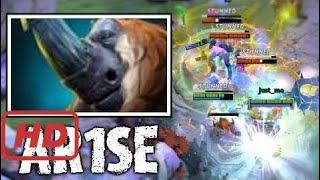 DOTA 2 PRO || Arise Magnus EPIC Game AOE Ultimates 7.02 META Dota 2