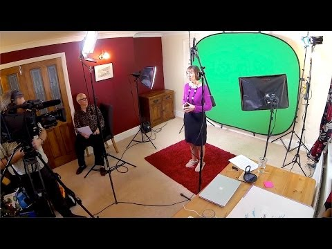 Bringing Video Into Your Business