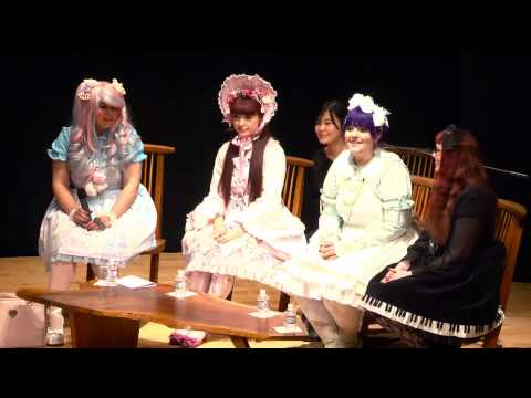 Lolita Fashion: Costume or Culture?