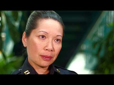 Clarise Lew - Police Captain (Prod by GT20)