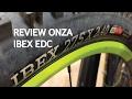 Review #2 - Neumáticos Onza EDC!