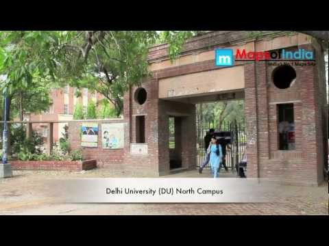 Top 10 Arts Colleges in Delhi University