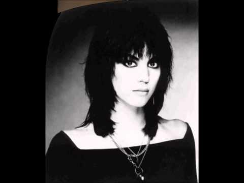 Joan Jett - I Love Rock N' Roll - Lyrics