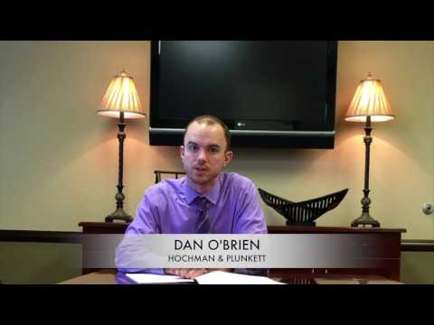 Dayton Ohio Workers' Compensation Attorney Dan O'Brien - Marijuana in WC claims