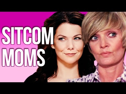 15 TV Sitcom Moms You Wish Were Your Mom! (ft. NerdSync)