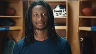 'Being a Rookie Sucks: Todd Gurley' JOLLY RANCHER Commercial